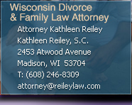 Directions to Attorney Reiley Law Office