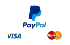 Click the PayPal Payment Center above